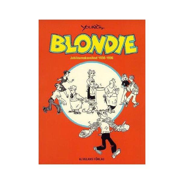 Blondie - Jubileumskavalkad 1930-1995