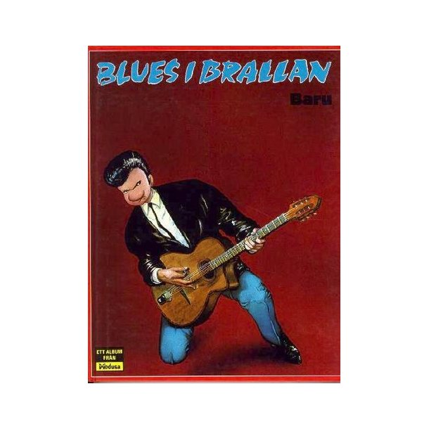 Blues i Brallan