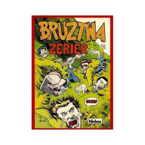 Bruztna Zerier/Zerie Luztar (antologi)