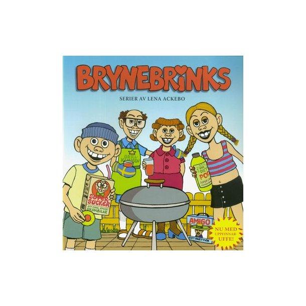 Brynebrinks