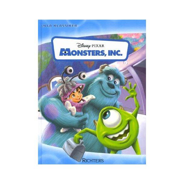 Disney´s lilla klassiker: Monsters