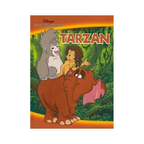 Disney´s lilla klassiker: Tarzan