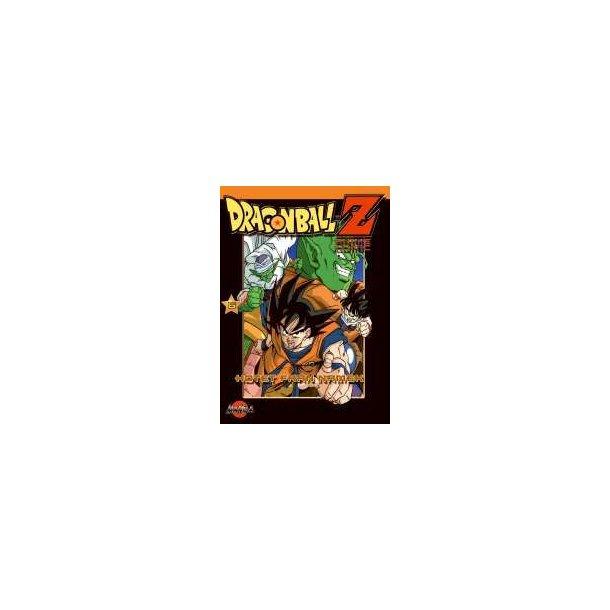 Dragon Ball Z 06 - Hotet från Namek