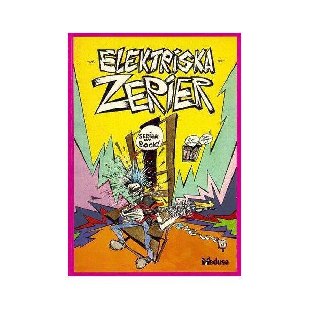 Elektriska Zerier