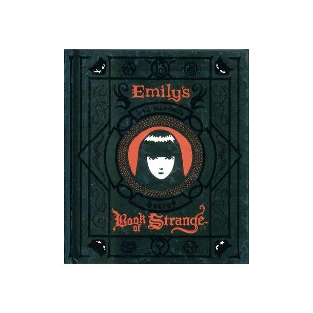 Emily's Book of Strange