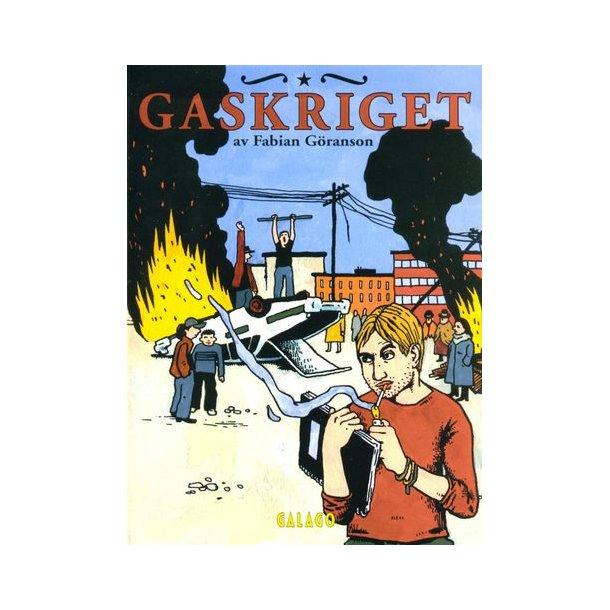 Gaskriget