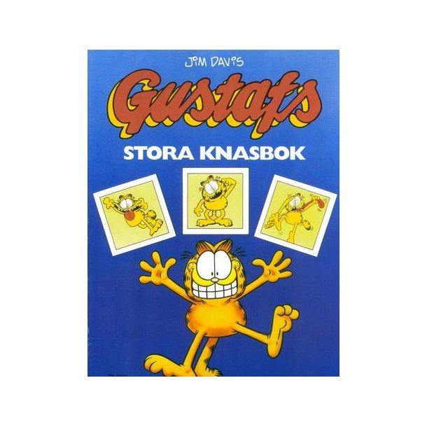 Gustaf 06 - Gustafs stora knasbok