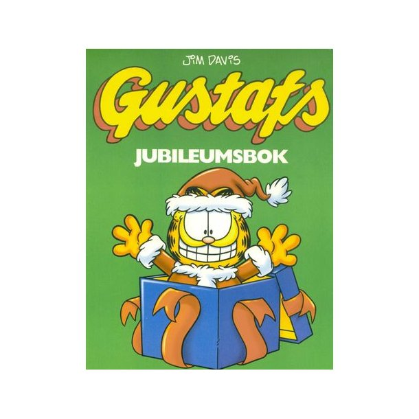 Gustaf 10 - Gustafs Jubileumsbok