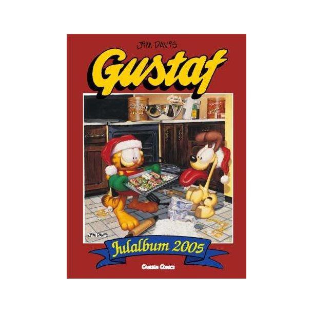 Gustaf 18 - Julalbum 2005