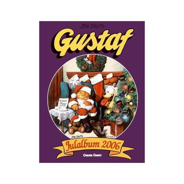 Gustaf 19 - Julalbum 2006