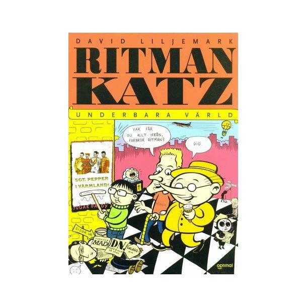 Ritman Katz underbara värld
