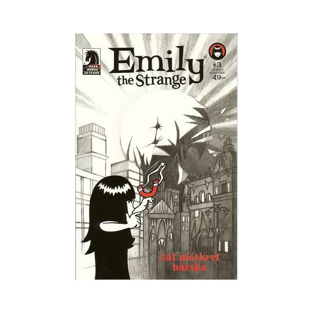 Emily the strange 03/2007