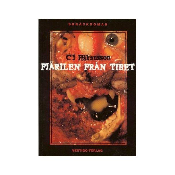 Fjärilen från Tibet