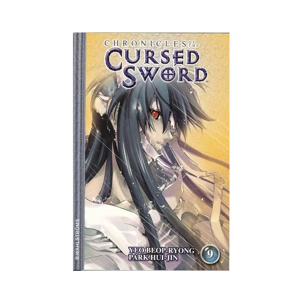 Chronicles of the Cursed Sword 09