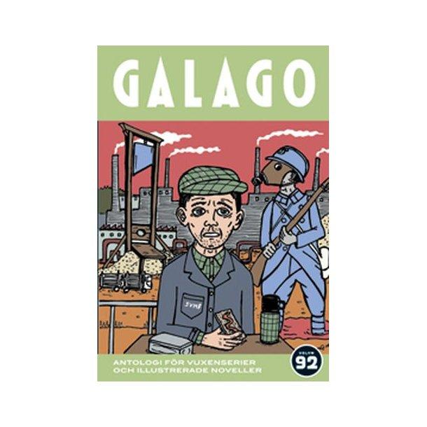 Galago volym 92