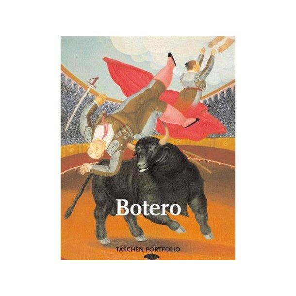 Botero portfolio