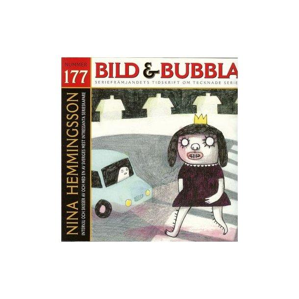 Bild och Bubbla 177