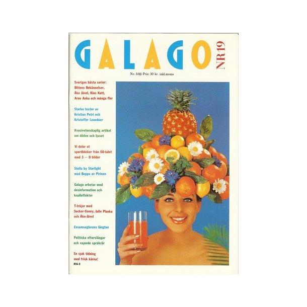Galago 1988/03 - 19
