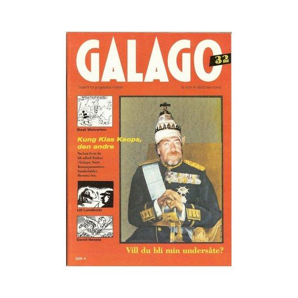 Galago 1991/04 - 32