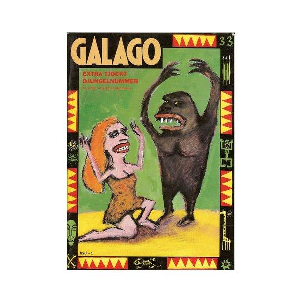 Galago 1992/01 - 33
