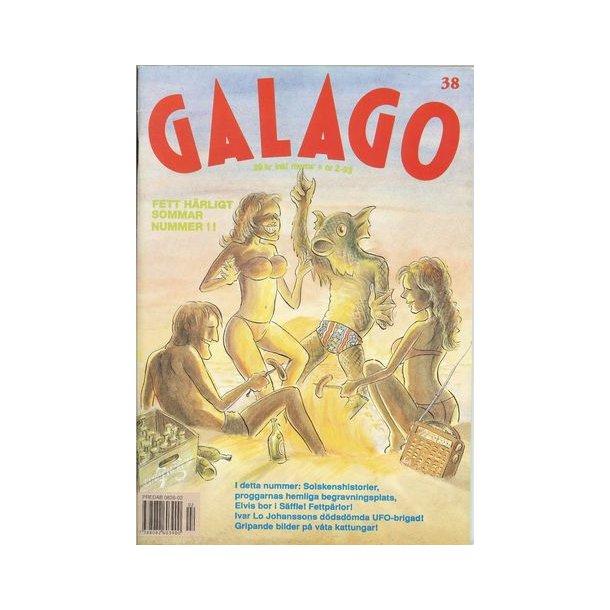 Galago 1993/02 - 38