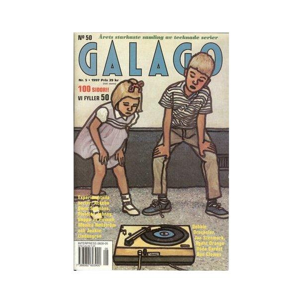 Galago 1997/05 - 50