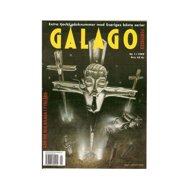 Galago 1999/01 - 56