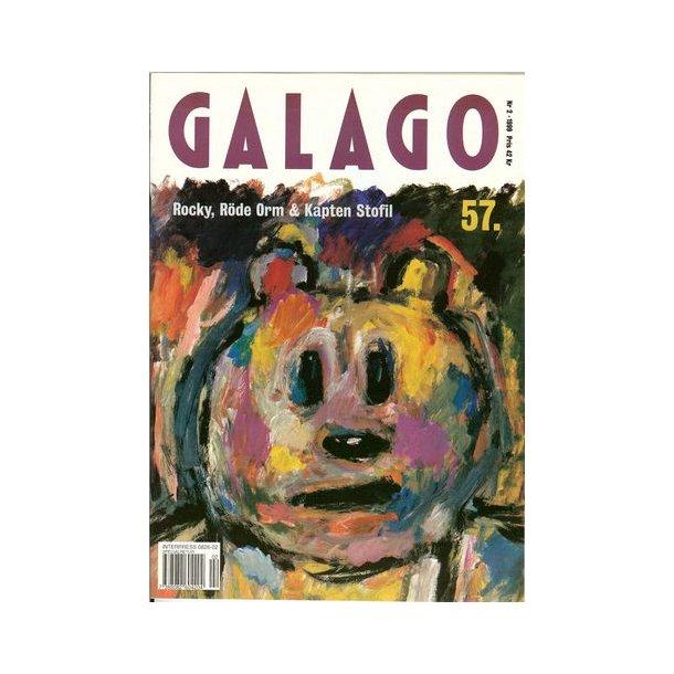 Galago 1999/02 - 57