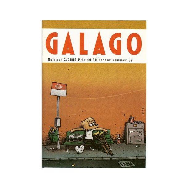 Galago 2000/03 - 62