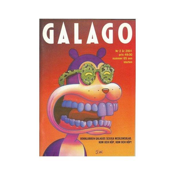 Galago 2001/02 - 65