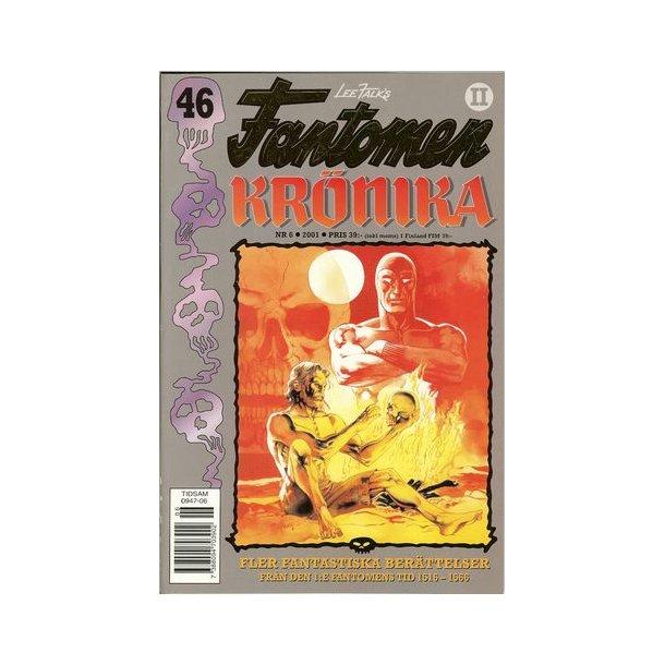 Fantomenkrönikan 46 2001/06