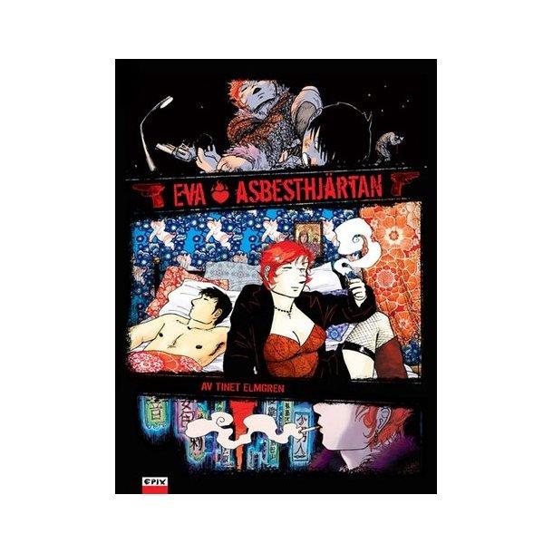 Eva - Asbesthjärtan
