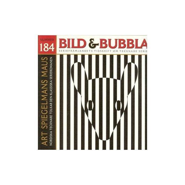 Bild och Bubbla 184