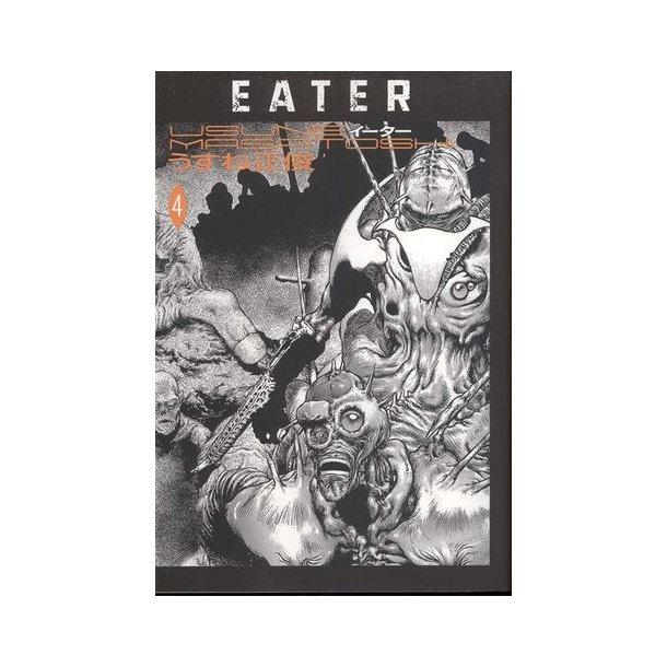 Eater 4