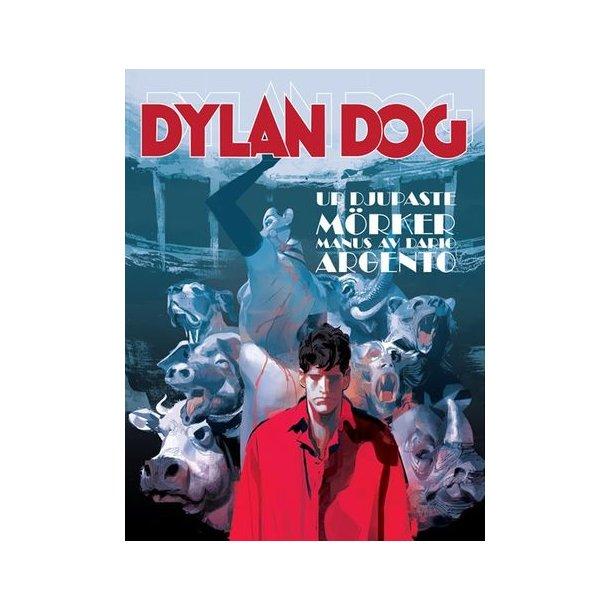 Dylan Dog - Ur djupaste mörker
