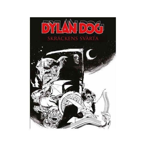 Dylan Dog - Skräckens svärta
