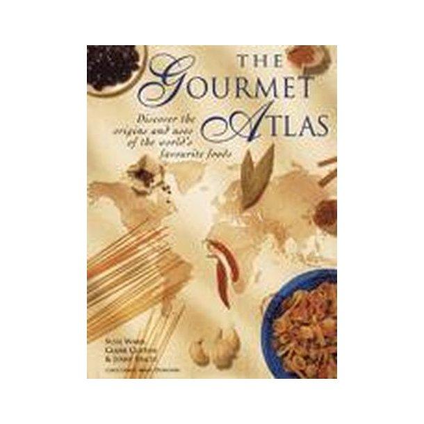 Gourmet Atlas