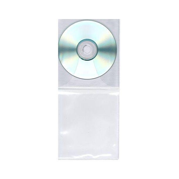 CD-lyxplast DJ