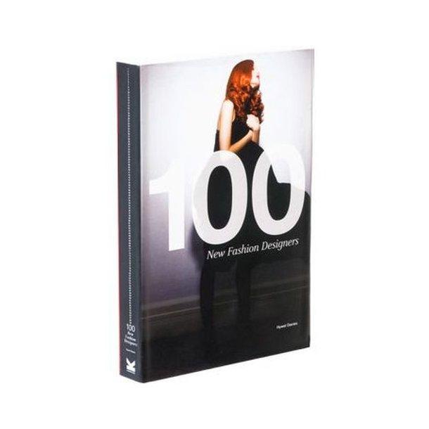 100 New Fashion Designers (mini edition)