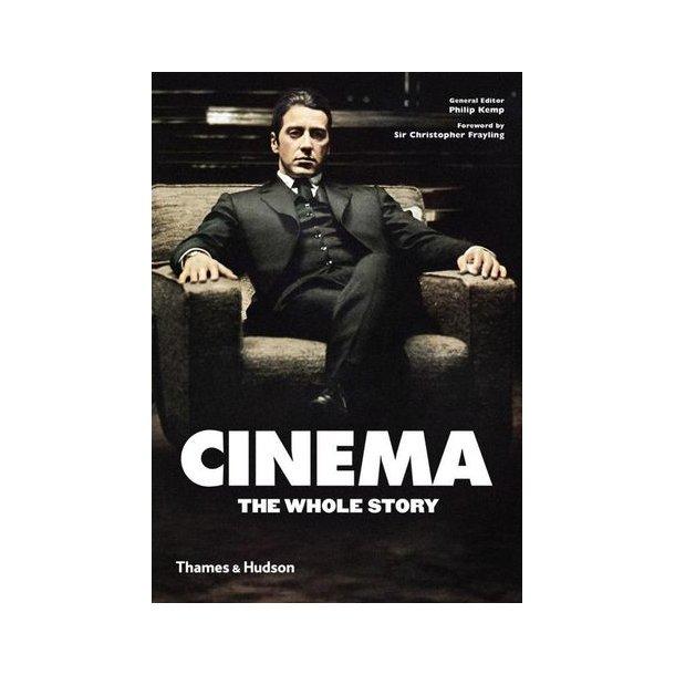 Cinema - The Whole Story