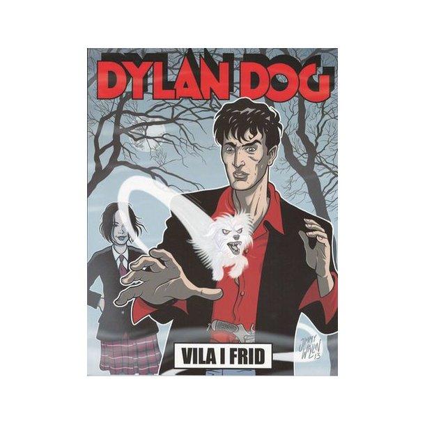 Dylan Dog - Vila i frid