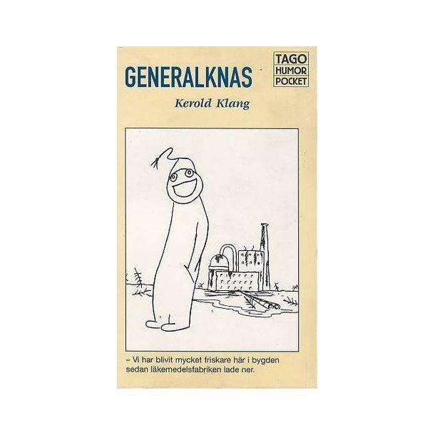 Generalknas