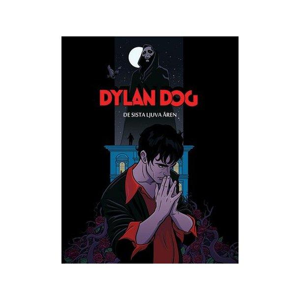 Dylan Dog - De sista ljuva åren