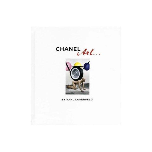 Chanel Art  - Karl Lagerfeldt