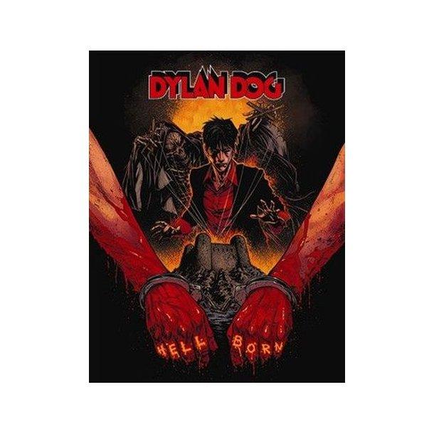 Dylan Dog - Hellborn