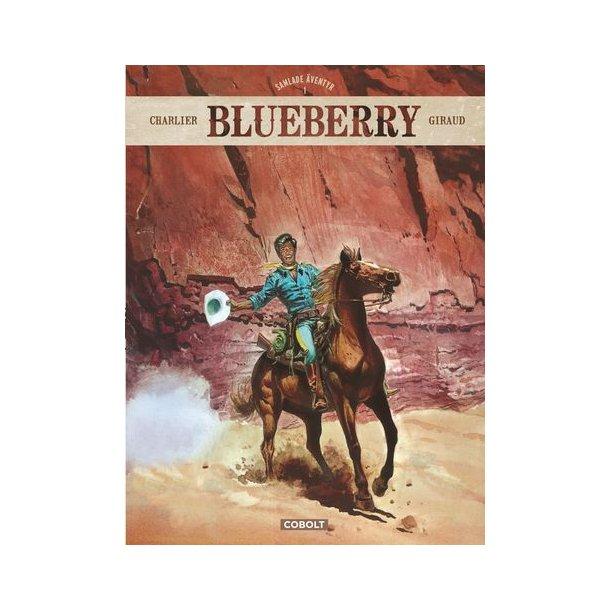 Blueberry - Samlade äventyr 1