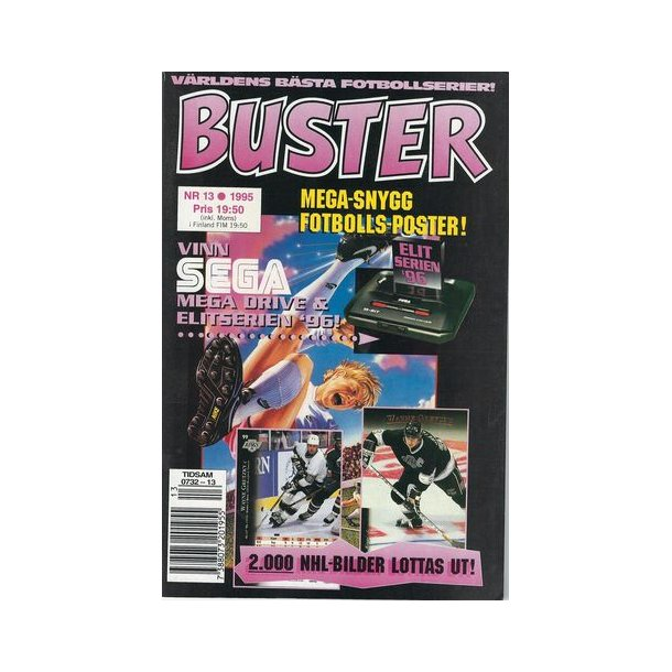 Buster 1995/13