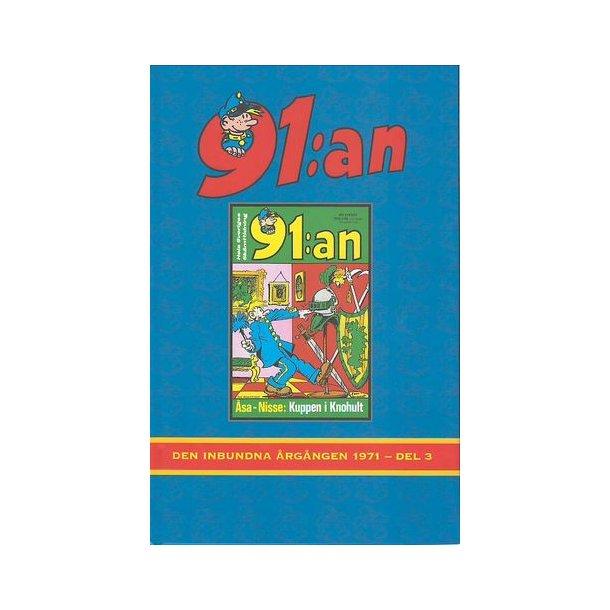 91:an - Den inbundna årgången 1971 del 3