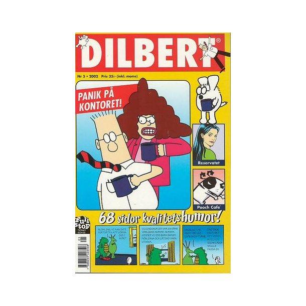 Dilbert 2002/05