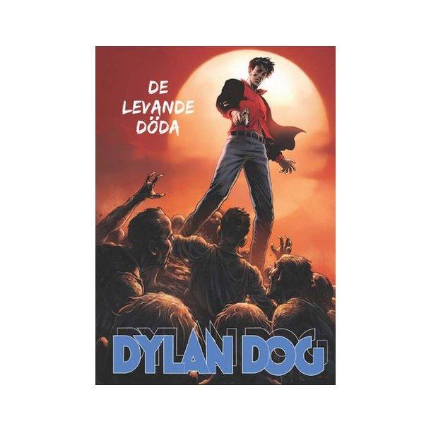 Dylan Dog - De levande döda